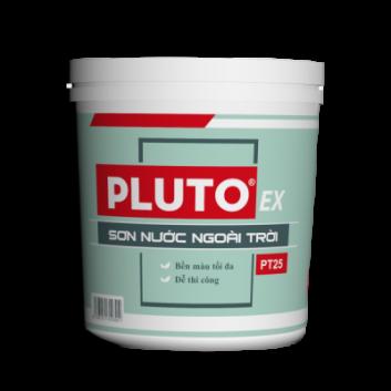 Pluto Ex PT25