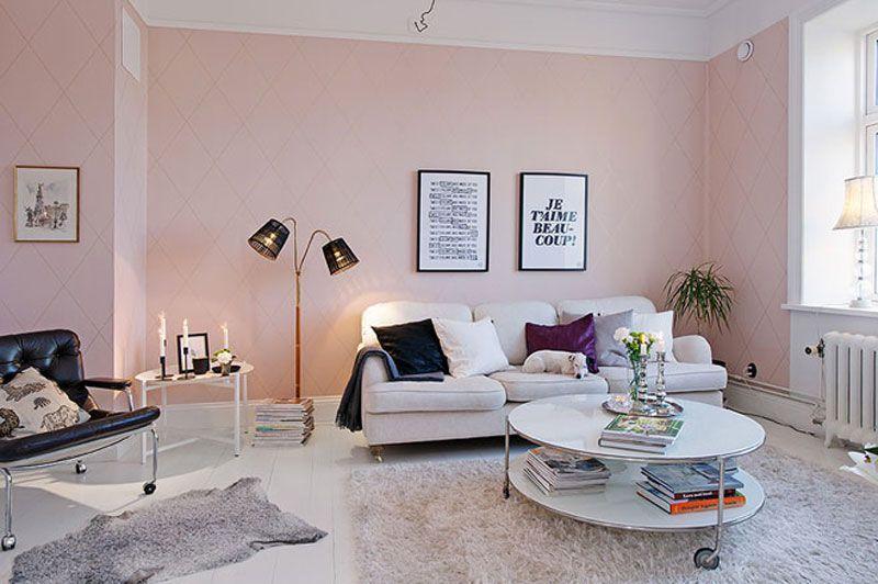 Màu sơn nhà nội ngoại thất đẹp
