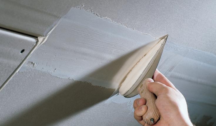 1kg bột trét tường được bao nhiêu m2? · DAVOSA
