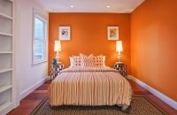 Màu sơn đẹp cho phòng ngủ